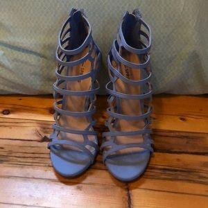 BNWOT Call it Spring Heels (8.5)